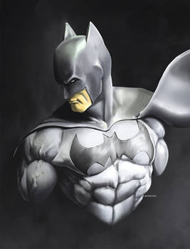 Batman Study
