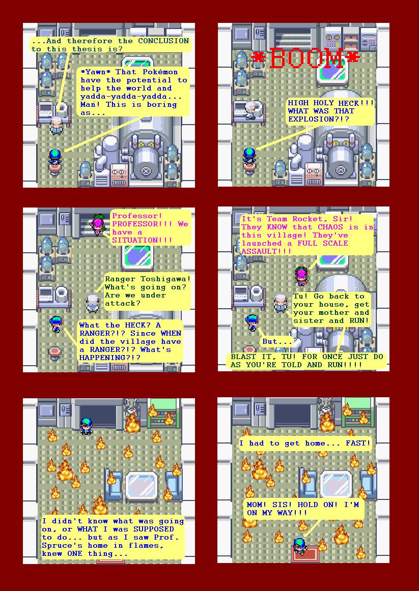 Chaos Black Pokemon Mewtrance Images | Pokemon Images