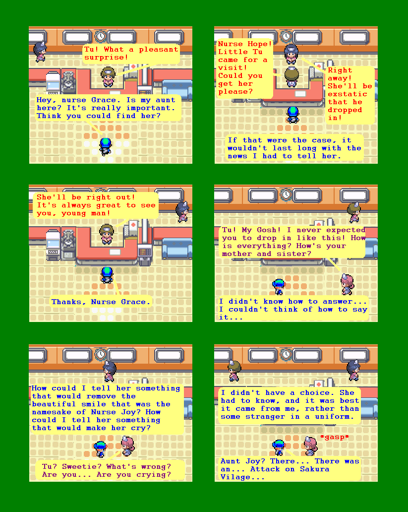 creepy pokemon hack rom download
