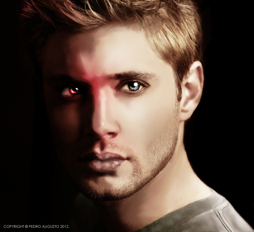 Dean Winchester by pedroaugust