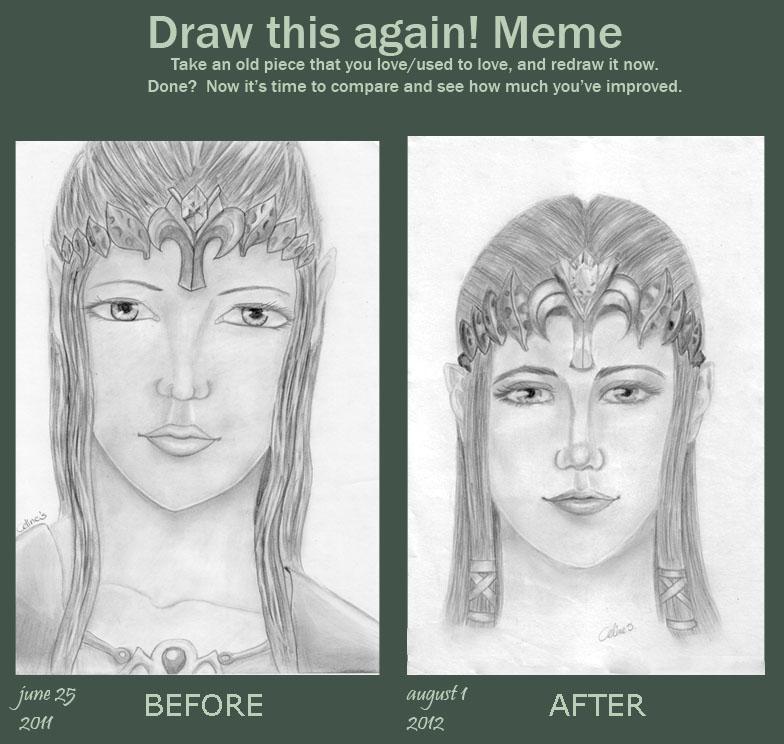 how to draw princess zelda