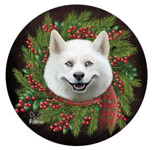 Happy holidays ~