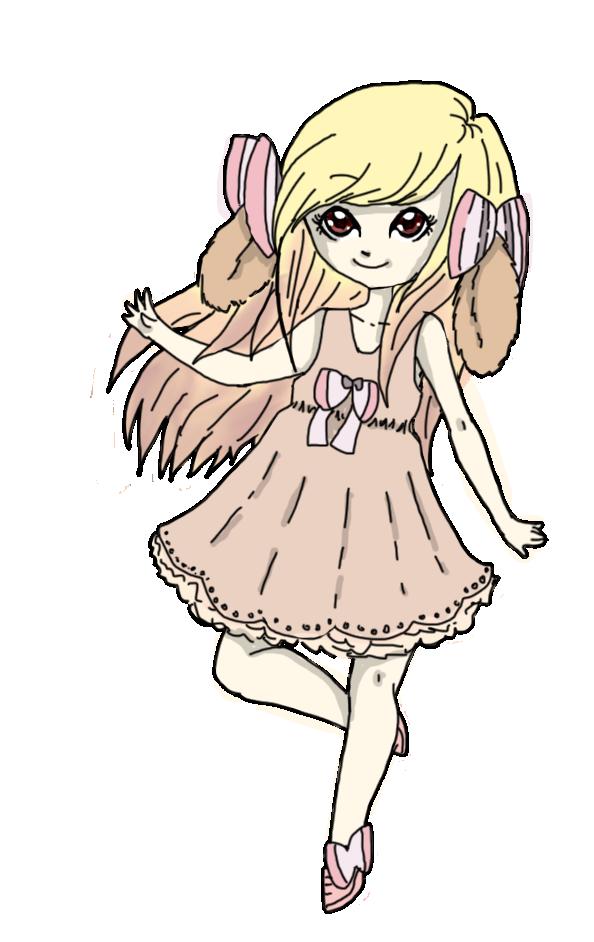 Cutie Alice by crazy-peach-adopt