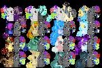 big pony breeding (CLOSED)