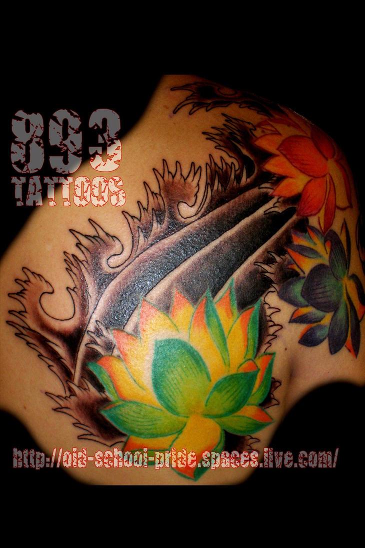 corey tattoo design tattoo images by matthew joyce. Black Bedroom Furniture Sets. Home Design Ideas