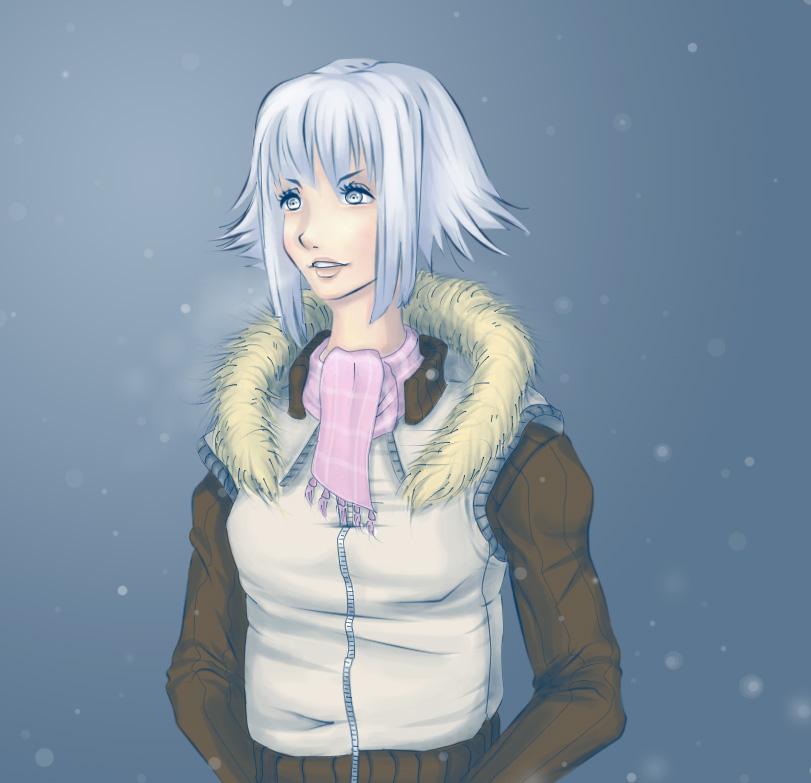 Winter by MrSake123