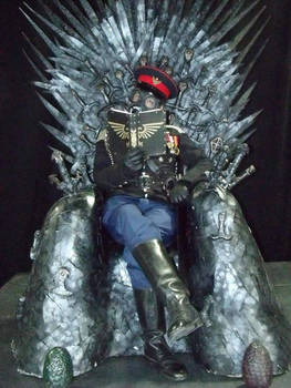 Commissar of Westeros