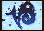 Capgraphicx New logo wallpaper