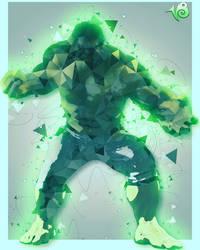 Poly-Hulk