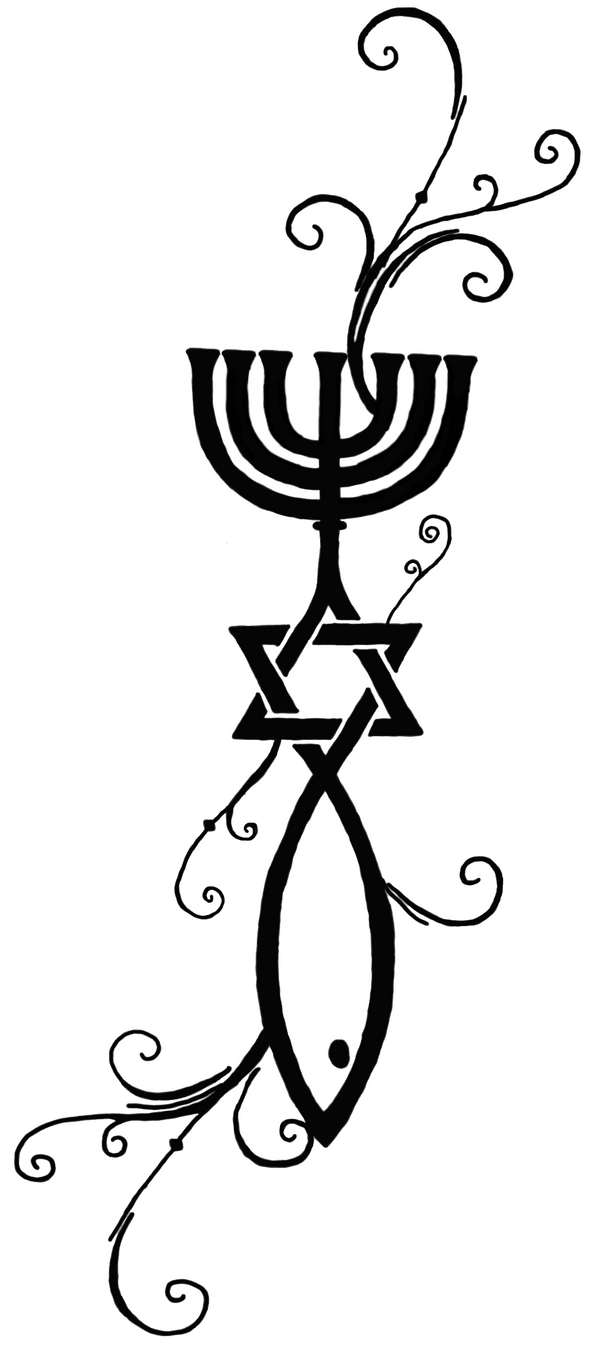 messianic design by thedisappearinggirl on deviantart