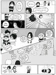 Sai vs. Sasuke