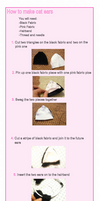 cat ears tutorial by basteth66