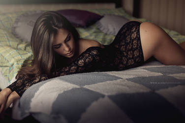 Beautiful Alyona pt3 by AlexKPhoto