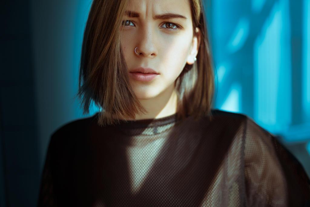Model: Elya Panika by AlexKPhoto