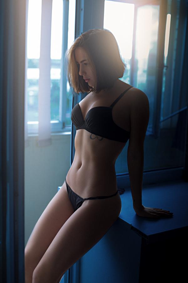 Model: Elya Panika 3 by AlexKPhoto