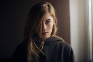 Md: Yana Stotskaya by AlexKPhoto
