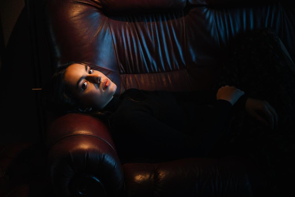 Model: Rufina Bregman by AlexKPhoto