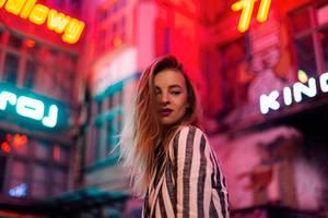 Md: Kateryna Zhuk by AlexKPhoto