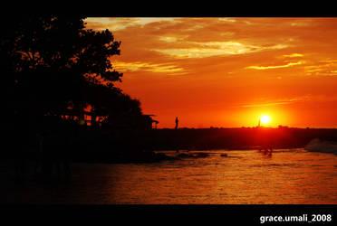 La Unioun Sunset by graciaah