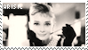 Audrey's stamp 8 by arisil