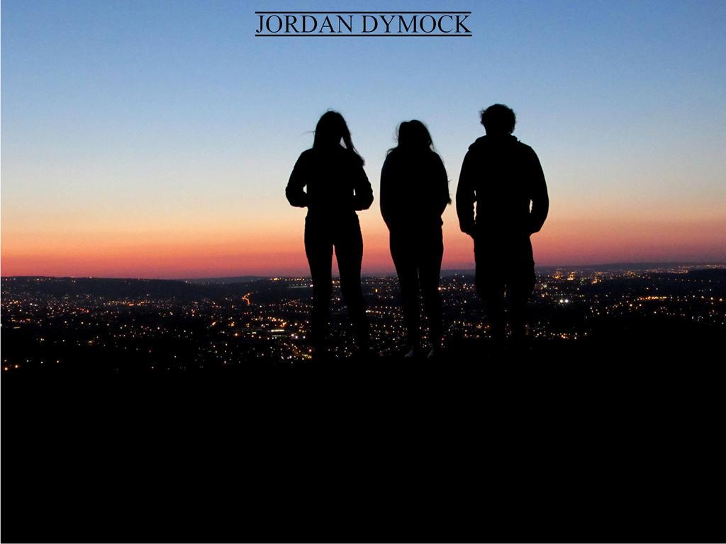 The Trio by JORDAN-DYMOCK
