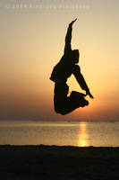 Summer liberation by Cliodne010