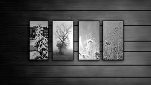 winter 2011 no2 by D-u-D