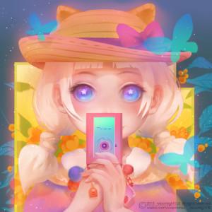 MoonlightYUE's Profile Picture