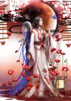 brave sword by MoonlightYUE