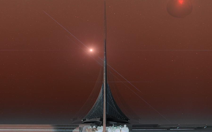 MAM Calatrava Edit by etype2