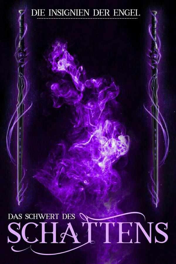 Insignien der Engel 1 || Wattpadcover (Premade) by Malaraa