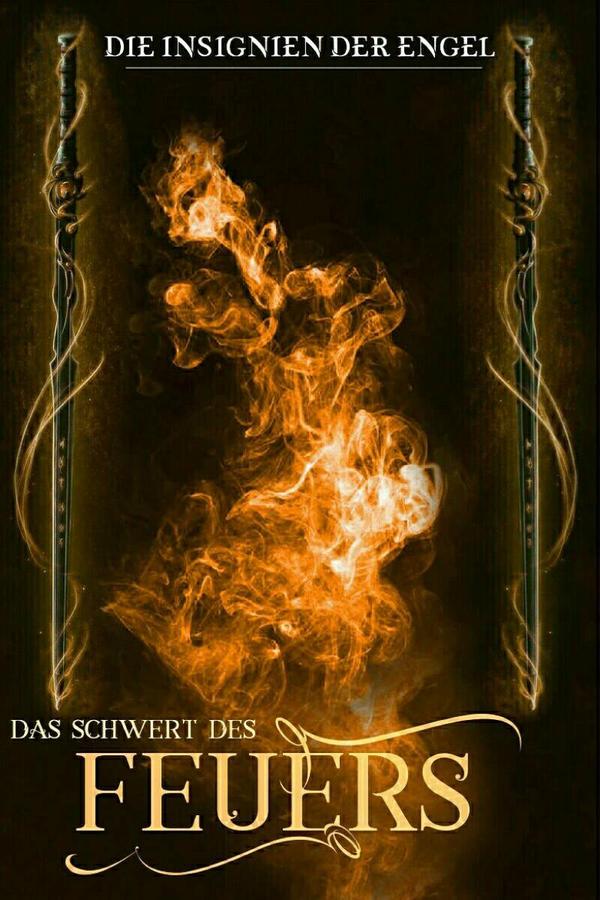 Insignien der Engel 2 || Wattpadcover (Premade) by Malaraa