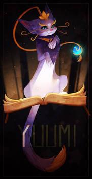 Yuumi: The Magical Cat