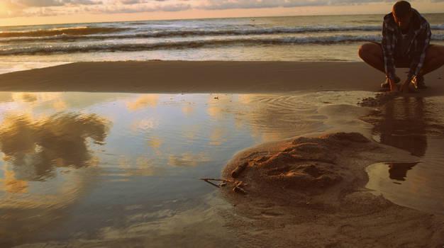 seaside issue