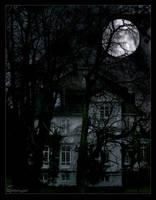 Haunted by Whisperingleaf