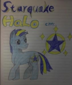 starlitgalaxy's Profile Picture