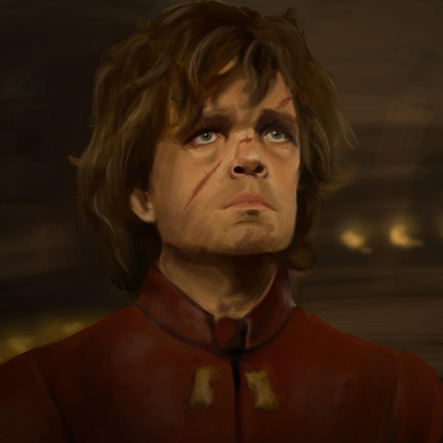 Tyrion Lannister And S...