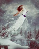 Winter by Adriana-Madrid