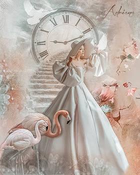 Beautiful the time we imagine