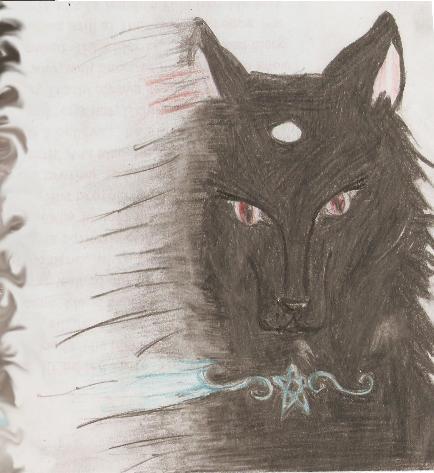 4-Dark by BlackDragonsChasm by 100ThemesChallenge