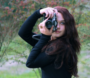 NastyaTulupova's Profile Picture