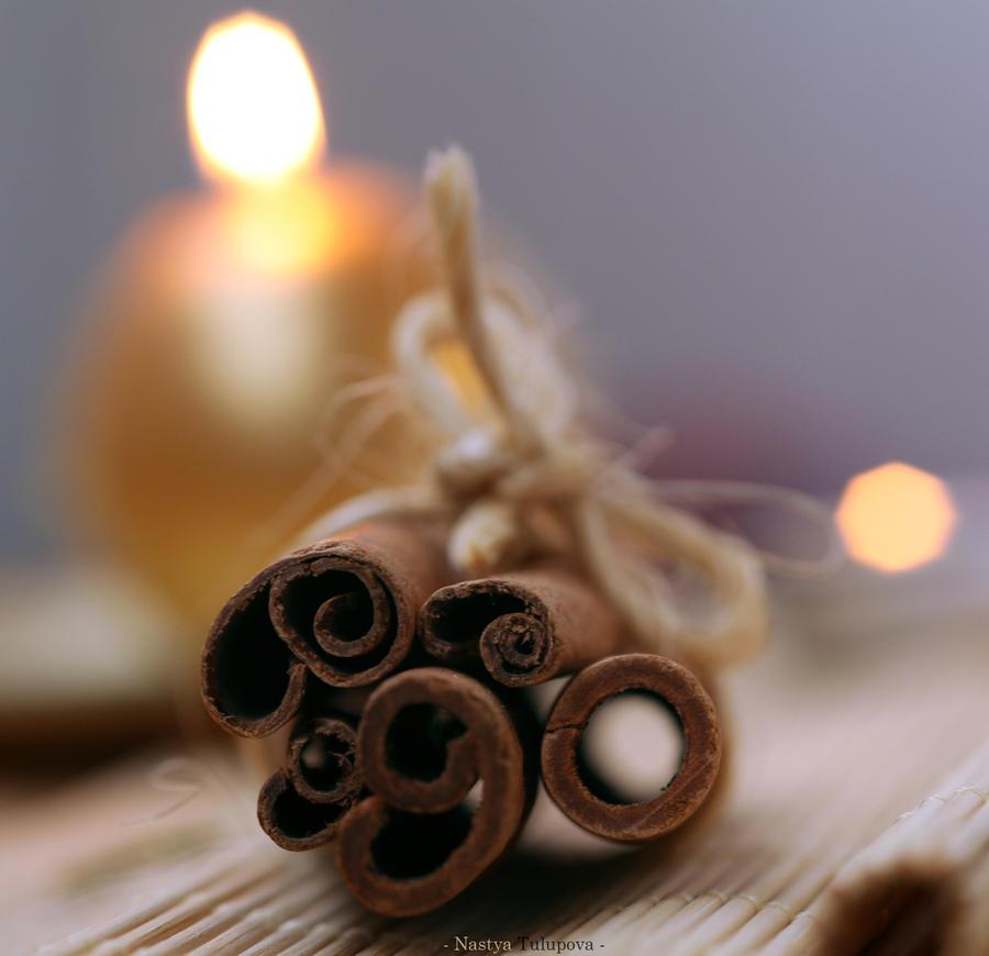 Soon Christmas by NastyaTulupova