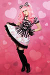 Ali - Gothic Lolita Wigs