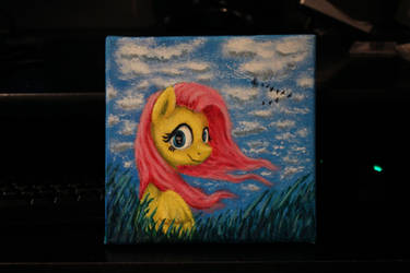 Flutter by Horseez