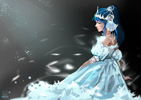Sainthanna Final Fantasy