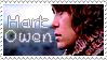 Take Thats Mark Owen - Stamp by Sorayachi