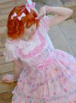 Sweet Lolita - Toy Drops JSK