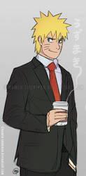 Coffee by Ramen-shuriken