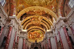 The Baroque's colors