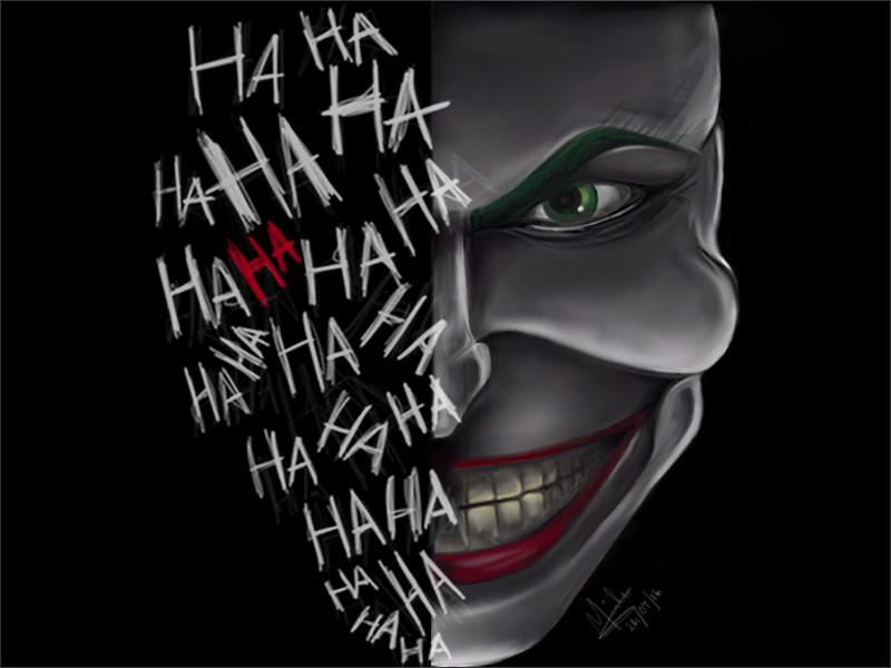 The Last Laugh by Miilo18